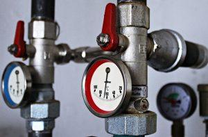 Water Heater Pressure Valves