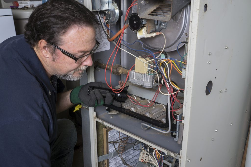 furnace not working